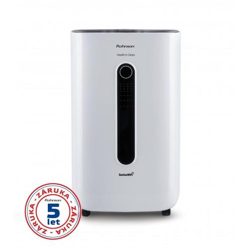 Odvlhčovač vzduchu Rohnson R-9920 Genius Wi-Fi Health & Clean