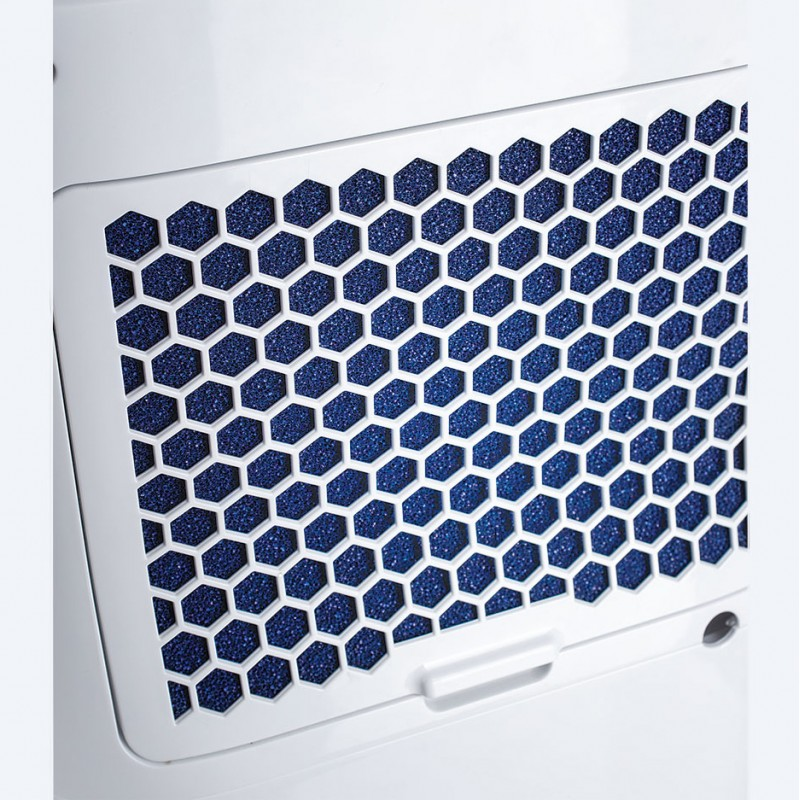 Odvlhčovač Rohnson R-9816 Ionic + Air Purifier