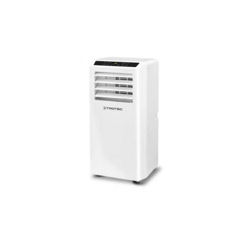Mobilná klimatizácia TROTEC PAC 2010 SH Recenzia