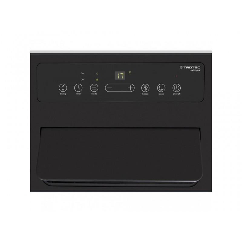 Mobilná klimatizácia TROTEC PAC 3900 X