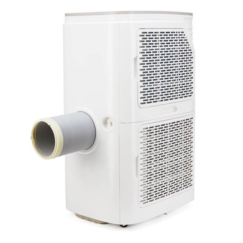 Mobilná klimatizácia Woods PALERMO 18K