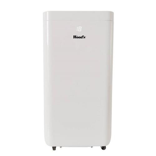 Mobilná klimatizácia Woods COMO 12K Smart Home