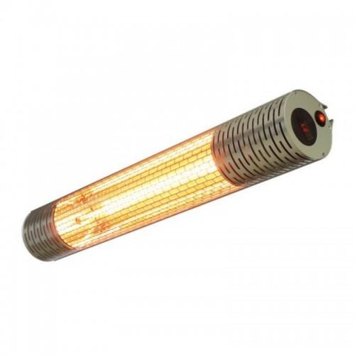 Karbónový infražiarič IQ-STAR M silver