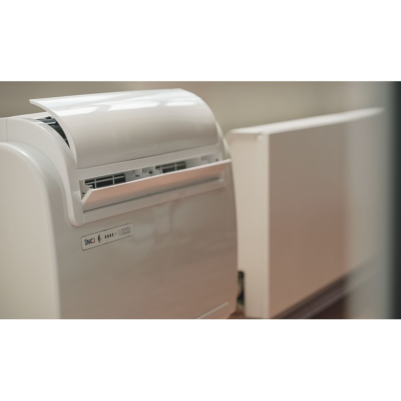 Klimatizácia Olimpia Splendid Unico Smart 10 HP