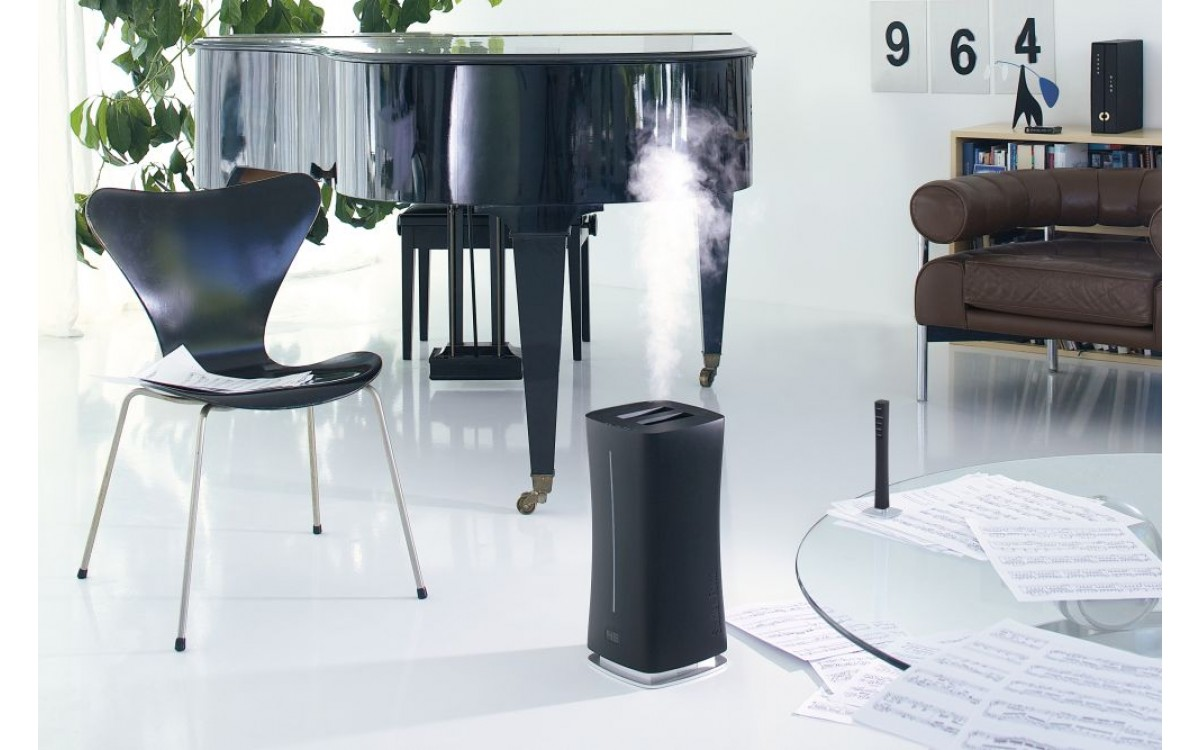 Pomoc s výberom zvlhčovača vzduchu