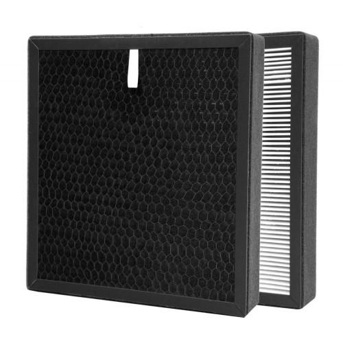 Náhradný filter HEPA + uhlíkový pre čističku Airbi REFRESH