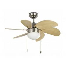 Stropný ventilátor FARO PALAO – javor