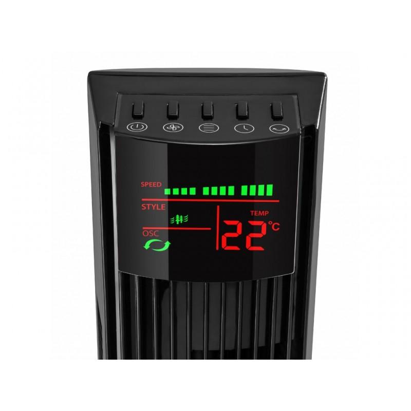 Stĺpový ventilátor TROTEC TVE 31 T