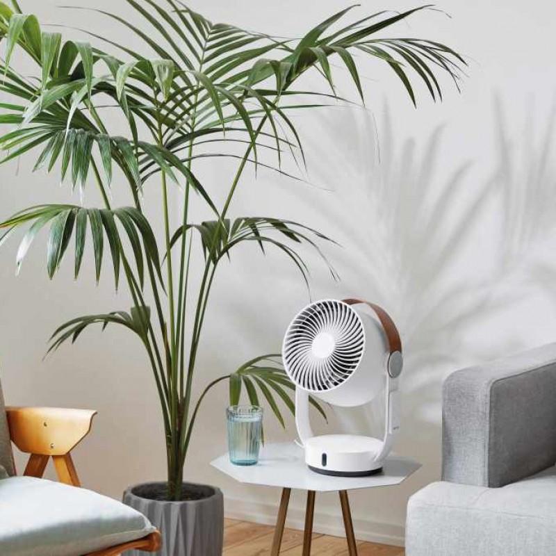 Stolný ventilátor Stadler Form LEO