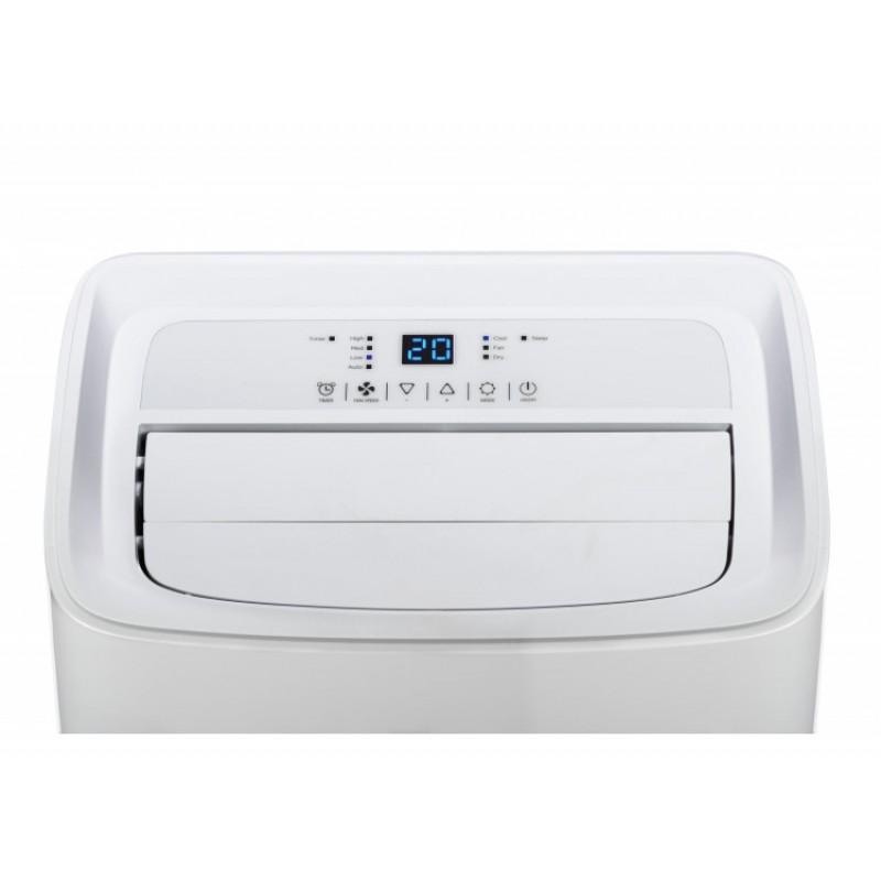 Mobilná klimatizácia SAKURA STAC 14 CPB/NW