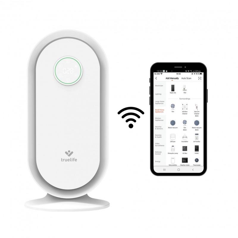 Čistička vzduchu TrueLife AIR Purifier P5 WiFi