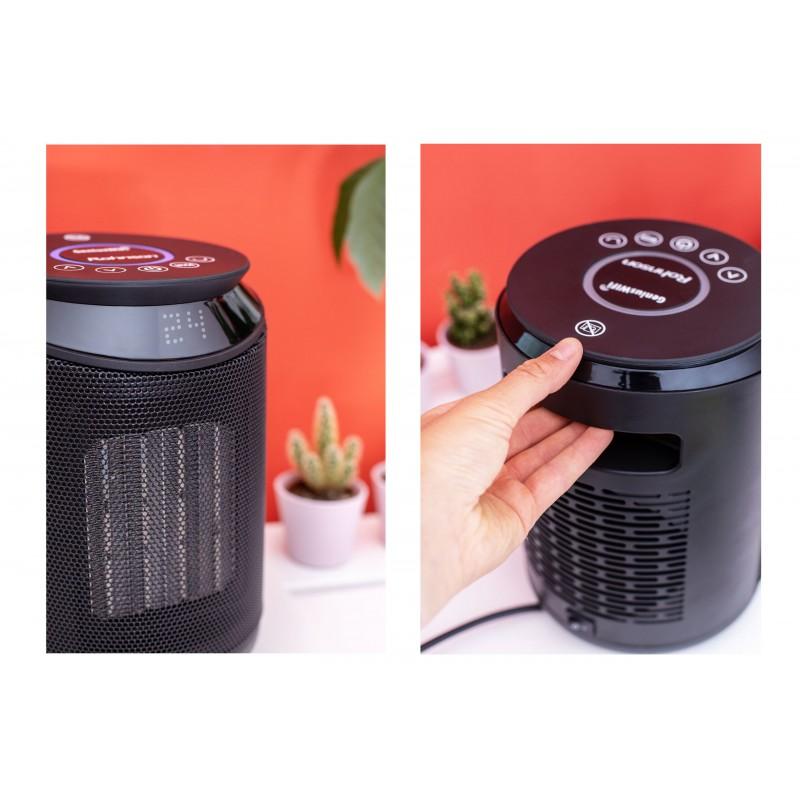 Digitálny teplovzdušný ventilátor R-8064 Genius Wi-Fi