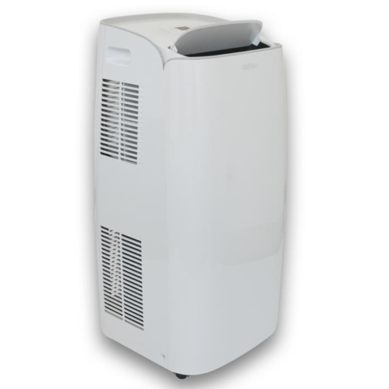 Mobilná klimatizácia DAITSU APD 12 HX PREMIUM Wi-Fi