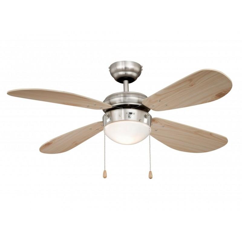 Stropný ventilátor AireRyder CLASSIC – borovica