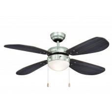 Stropný ventilátor AireRyder CLASSIC – orech
