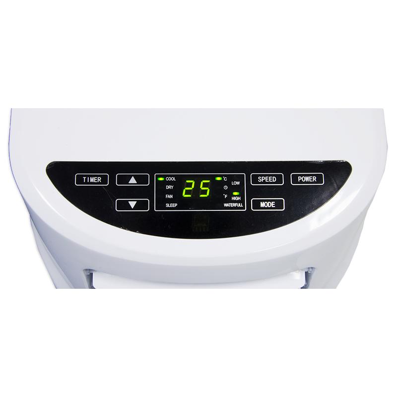 Mobilná klimatizácia BIET AC7003