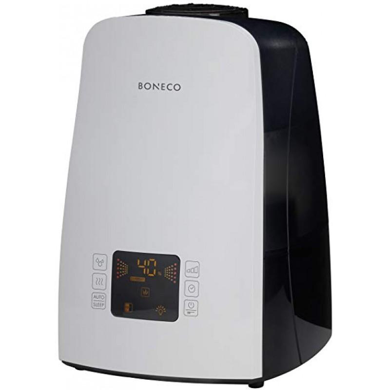 Zvlhčovač vzduchu Boneco U650w biela Recenzia