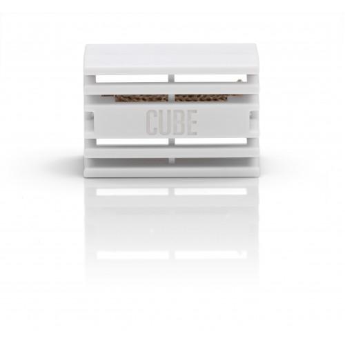 Strieborná kocka pre zvlhčovače Stadler Form