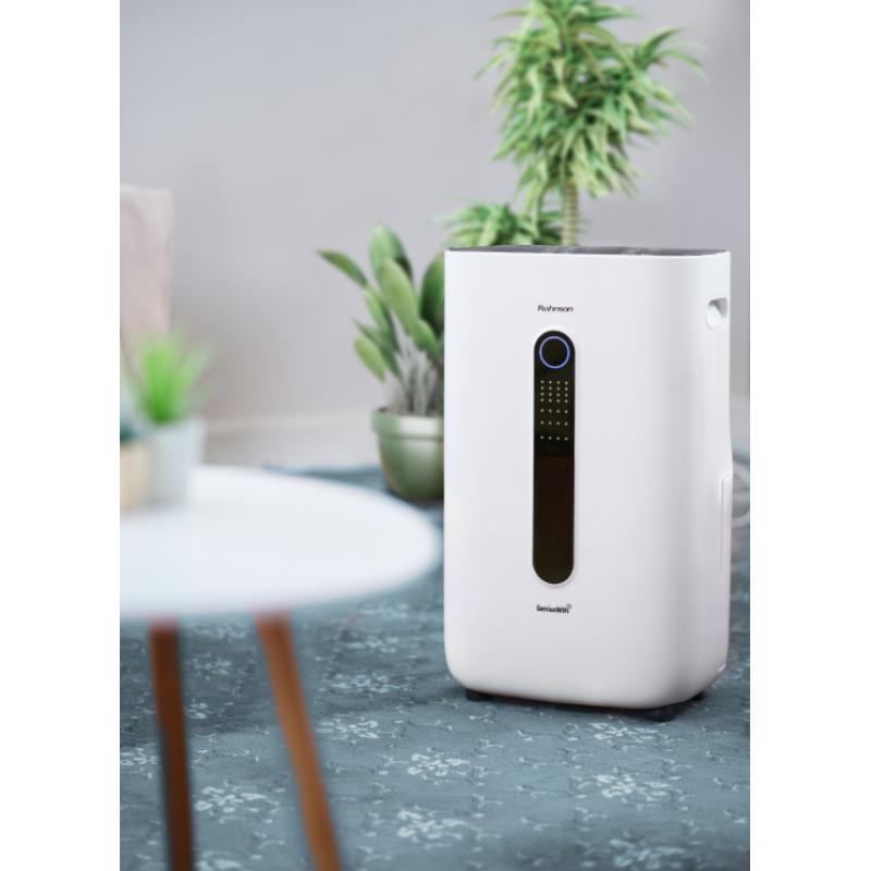 Odvlhčovač Rohnson R-9820 Genius Wi-Fi