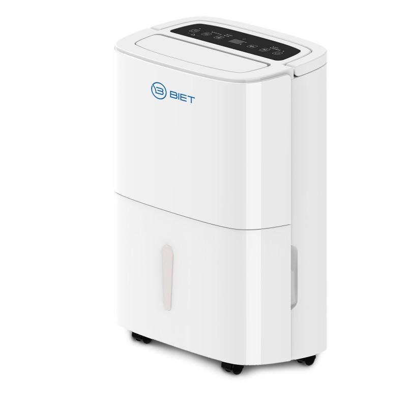 Odvlhčovač vzduchu BIET DF30L Carbon