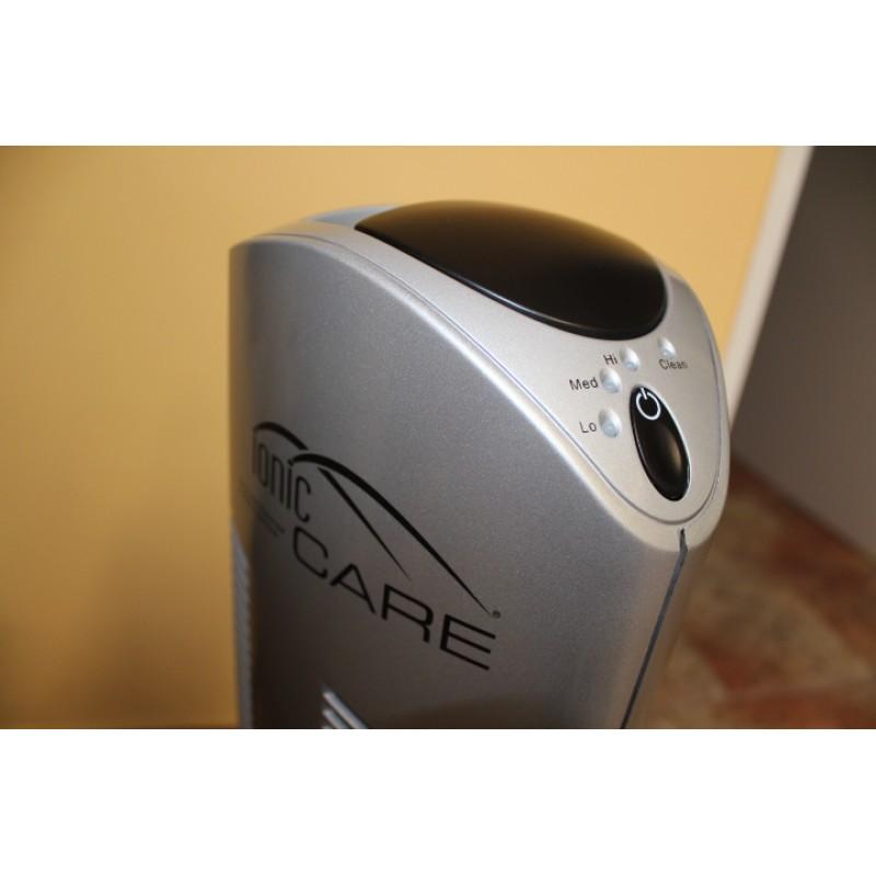Čistička Ionic-CARE Triton X6 strieborná