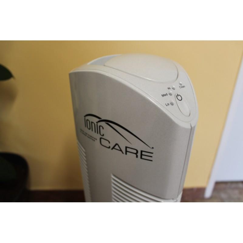 Čistička Ionic-CARE Triton X6 biela