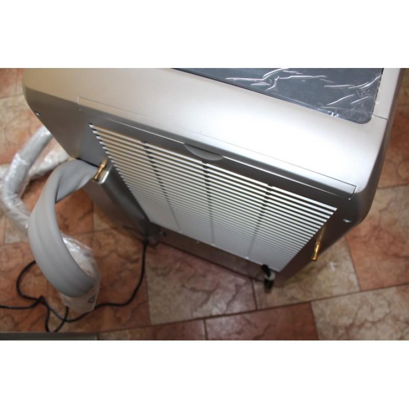 Mobilná klimatizácia REMKO RKL495DC S-line