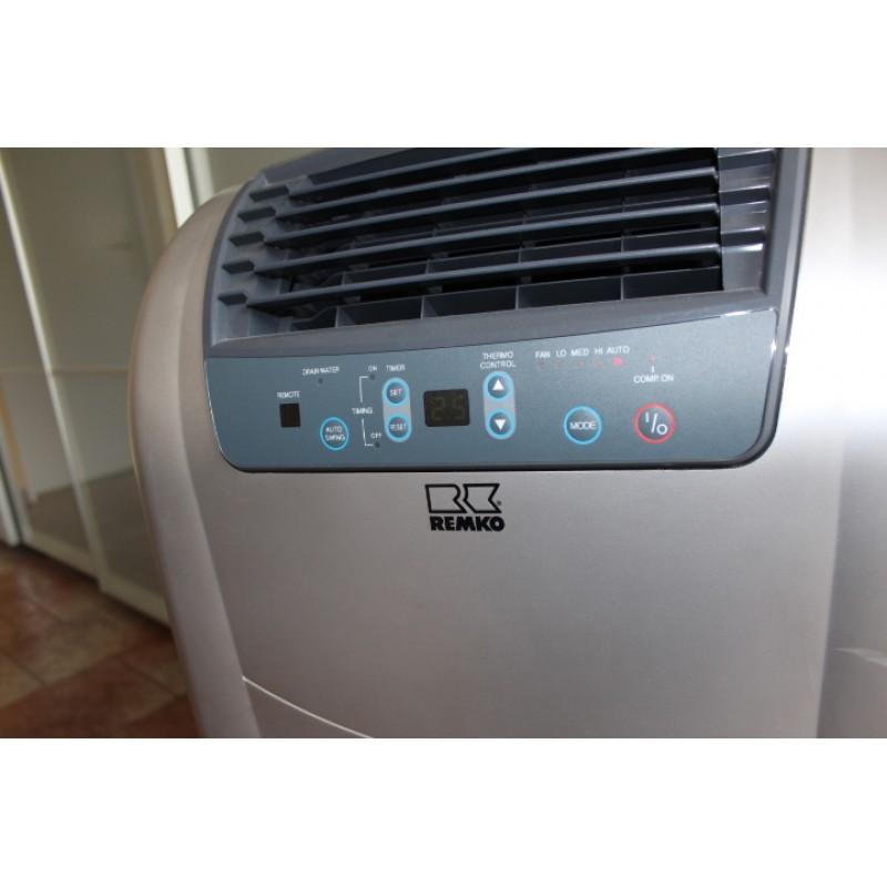 Mobilná klimatizácia REMKO RKL300 S-line