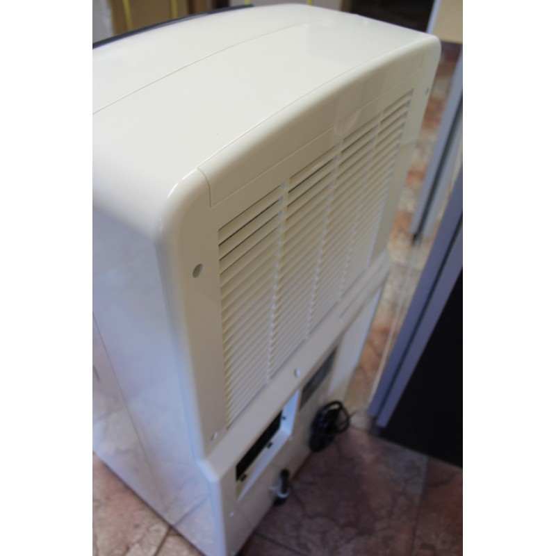 Mobilná klimatizácia REMKO RKL360 Eco biela