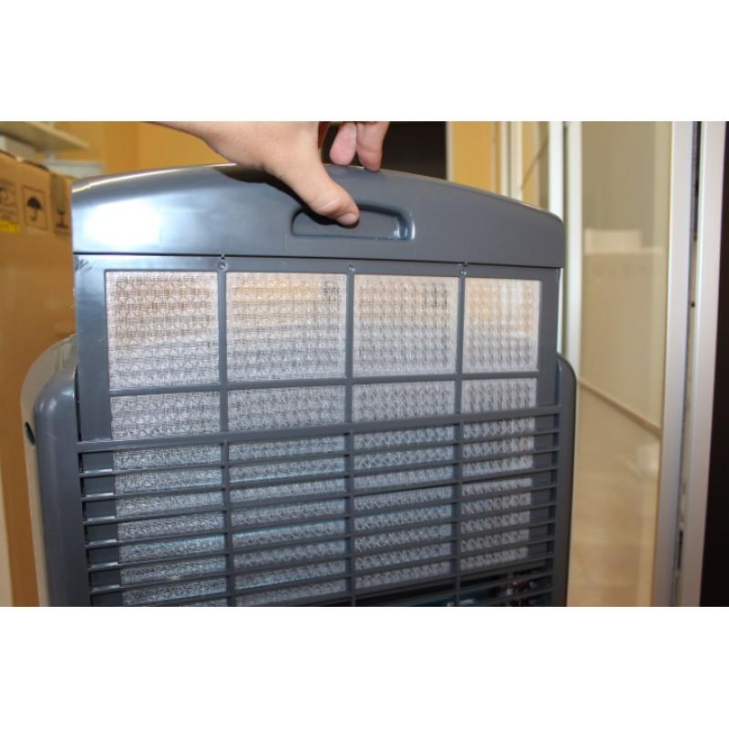 Mobilná klimatizácia REMKO MKT291 S-line