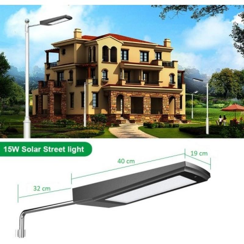 Solárne svietidlo Thermowell IQ-ISSL 10 mini plus