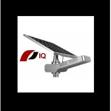 Solárne LED svietidlo Thermowell PROFI IQ-ISSL 40 vario