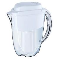 Filtračná kanvica Aquaphor J.SHMIDT A500 – biela