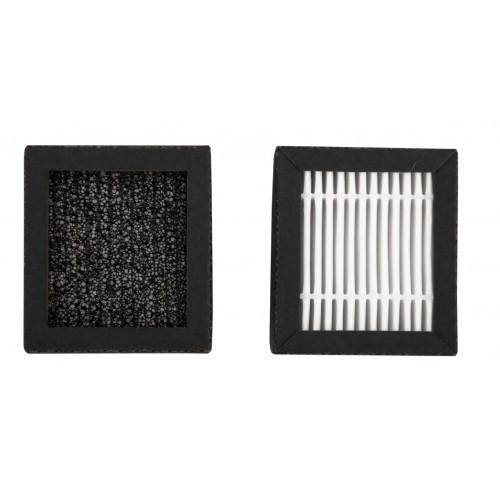 Náhradné filtry pre čističku Rohnson R-9100 R-9100HF