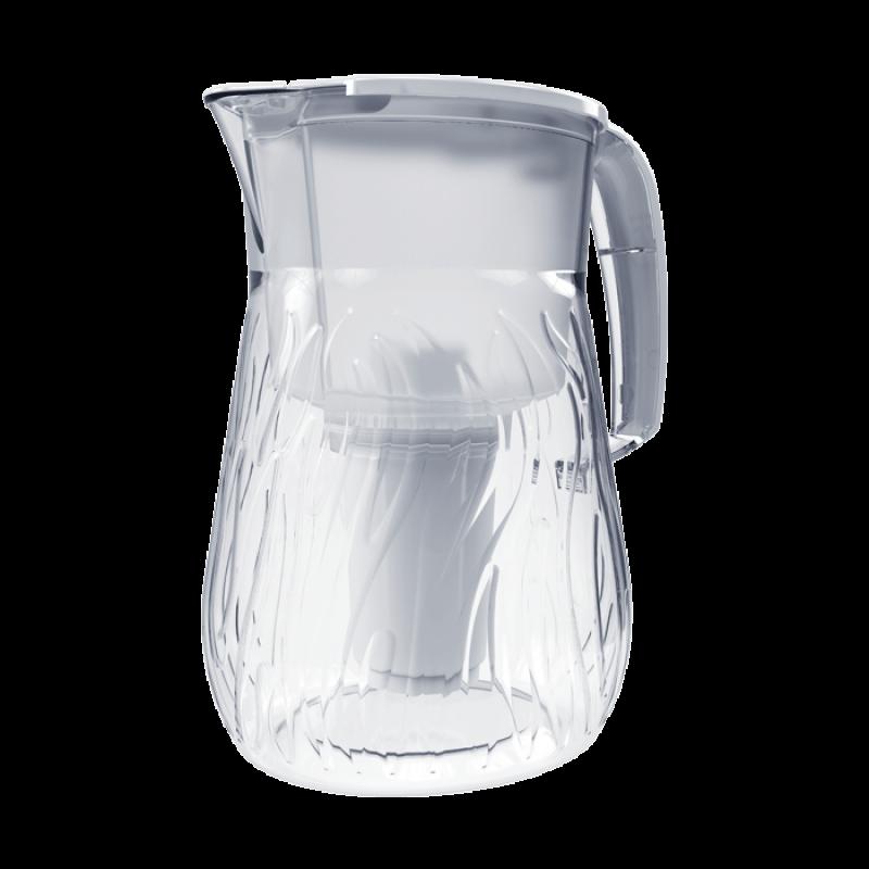 Filtračná kanvica Aquaphor Orlean A5 – biela