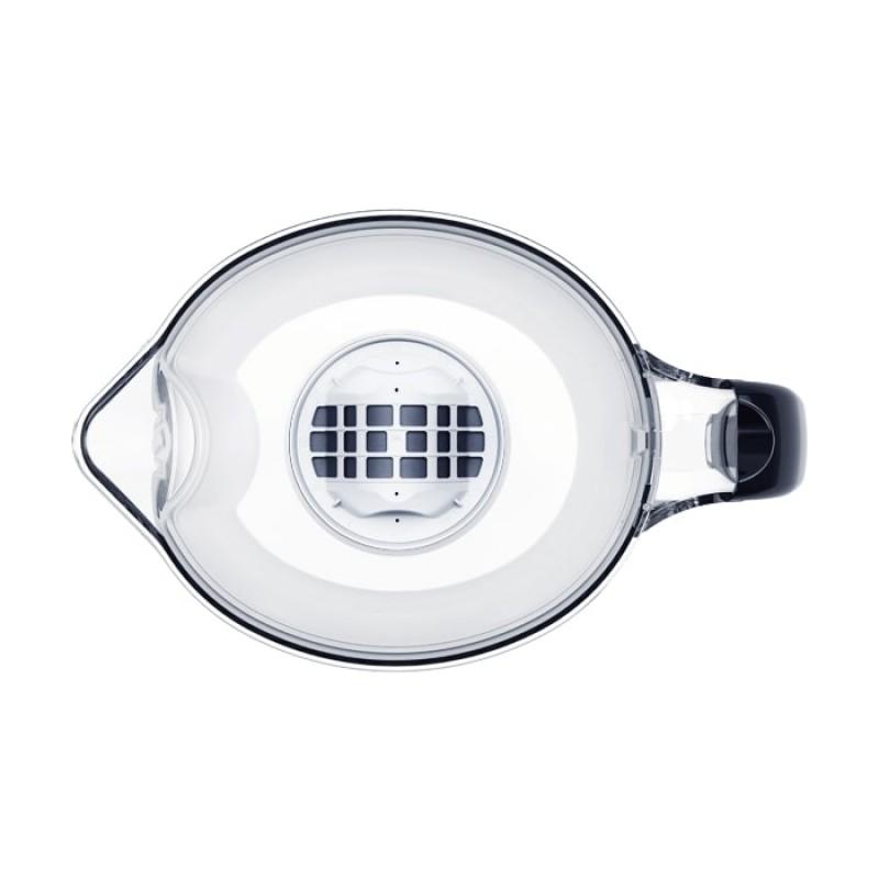 Filtračná kanvica Aquaphor Orlean A5 – čierna