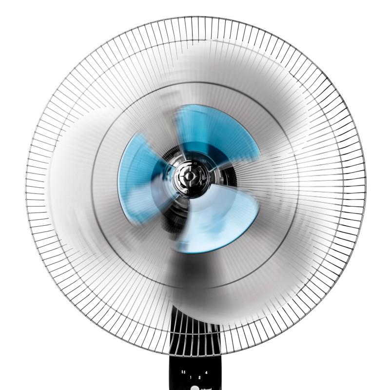Stojanový ventilátor Rohnson R-838 Double Blade