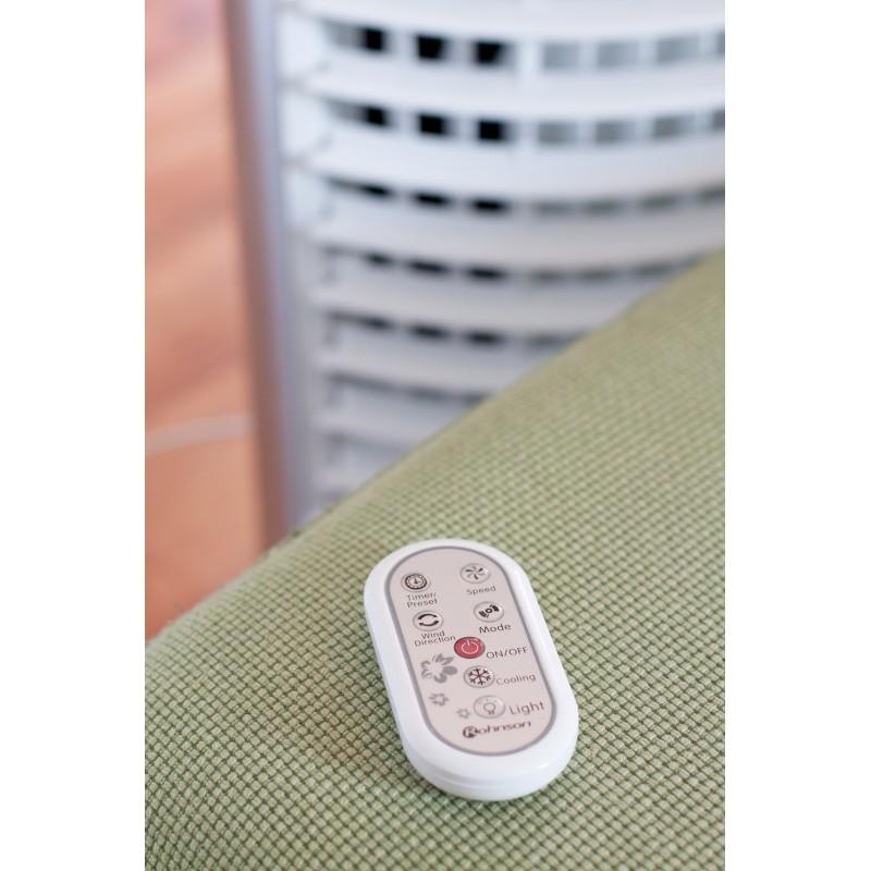 Ochladzovač vzduchu Rohnson 4 v 1 R-870 Breezer Recenzia