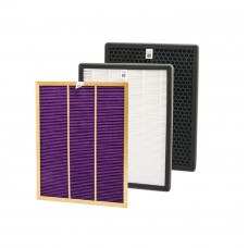 Náhradné filtre pre čističku Rohnson R-9500 R-9500FSET