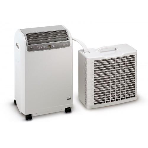 Mobilná klimatizácia REMKO RKL495DC biela