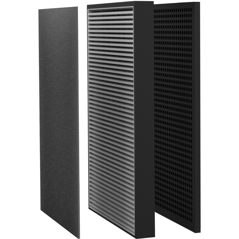 Set filtrov SPF-45