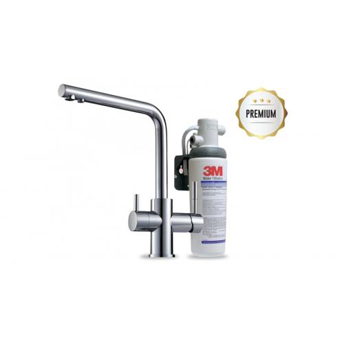 Sada pre vodnú filtráciu 3M Premium plus ROMA