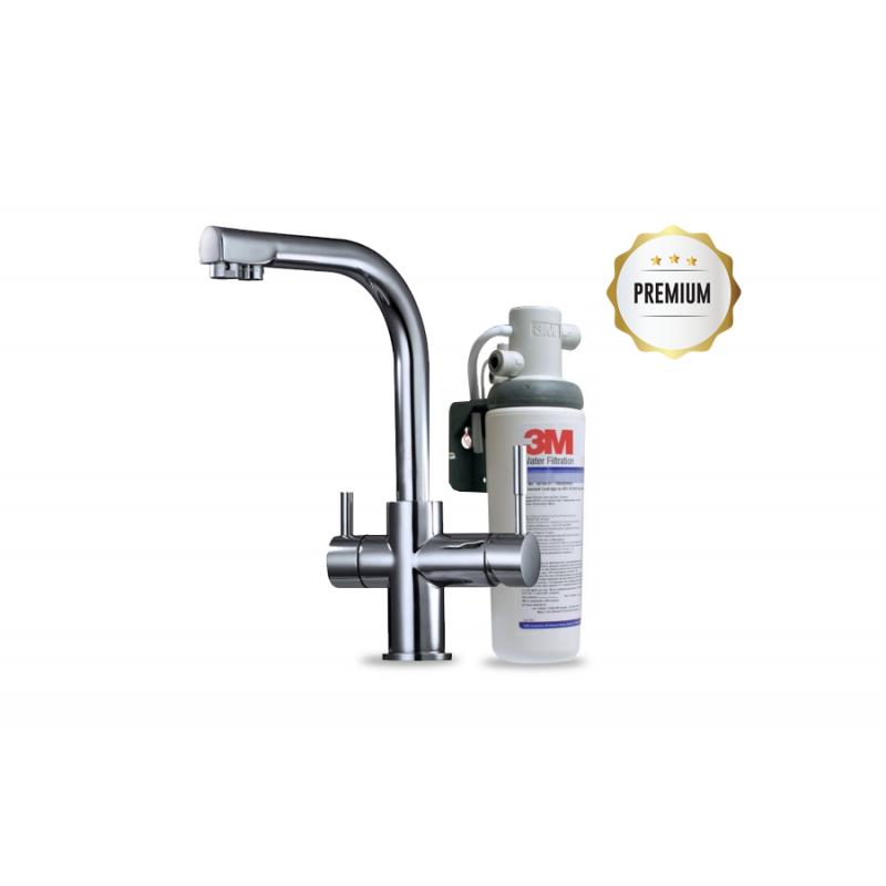Sada pre vodnú filtráciu 3M Premium plus RICO