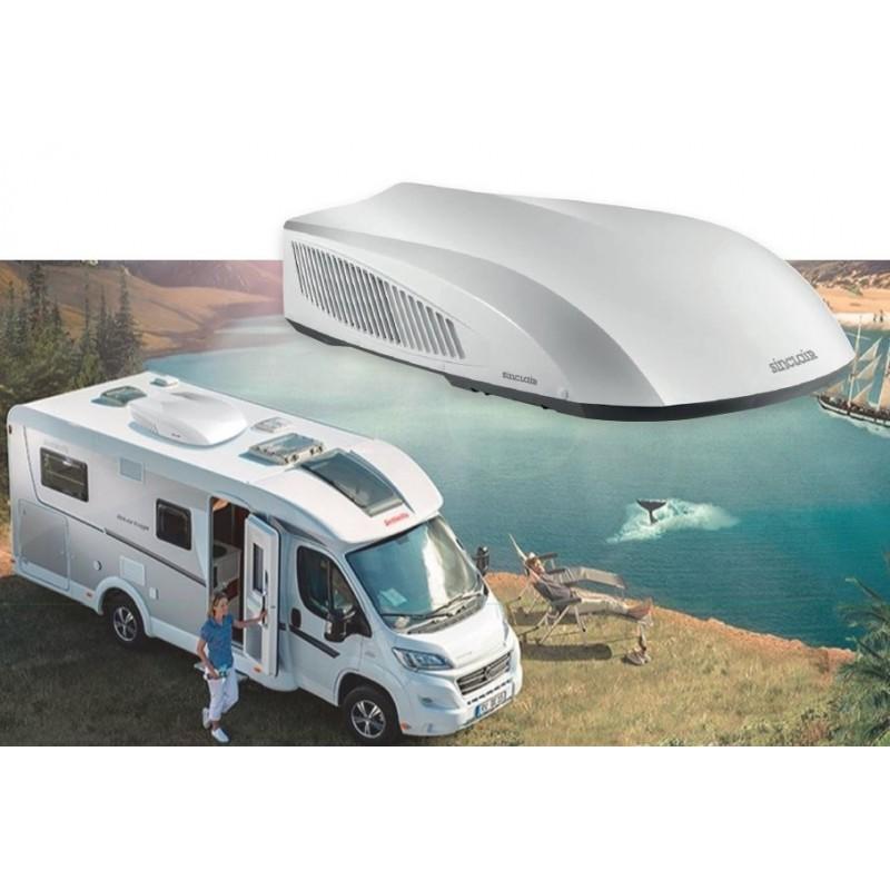 Klimatizácia pre karavany Sinclair ASV-25AS (WIFI)