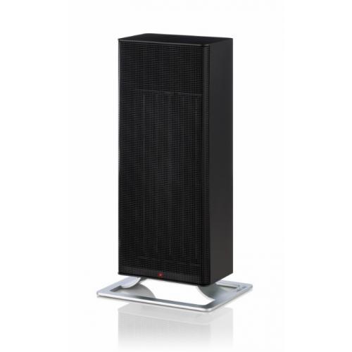 Keramický ohrievač Stadler Form ANNA – čierna