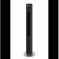 Stojanový ventilátor Stadler Form PETER – čierny