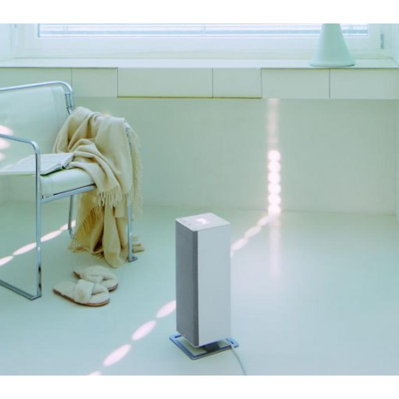 Keramický ohriavač StadlerForm ANNA Big – biela Recenzia