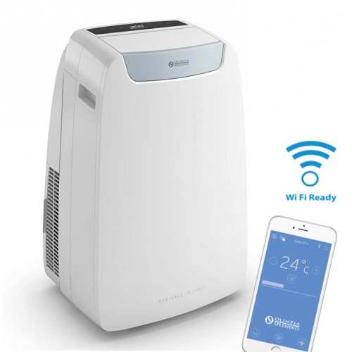 Mobilná klimatizácia Olimpia Splendid Dolceclima Air Pro 13 A+ Wi-Fi