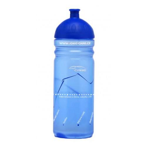 Plastová nápojová fľaša - design Ionic-CARE