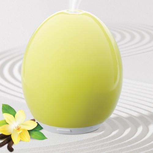 Lanaform NOUMEA aróma difuzér zelená